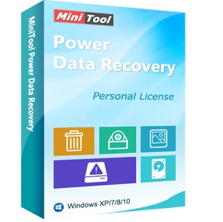 MiniTool Power Data Recovery 8.7 Crack + License Key [2020]