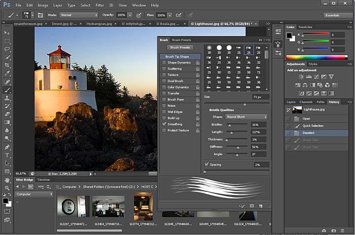 Adobe Photoshop CC 2020 Crack + Serial Key Free Download