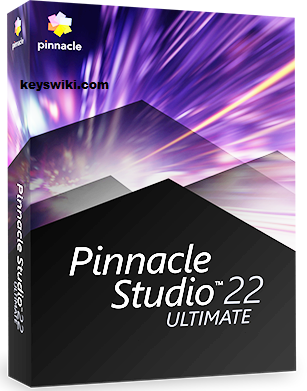 Pinnacle Studio 23.1.0
