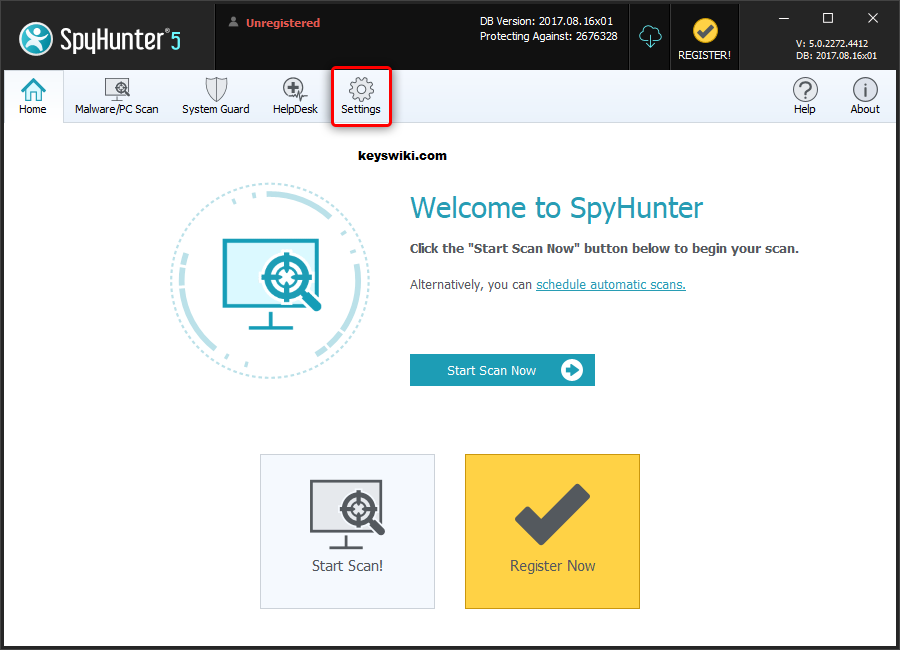 SpyHunter 5 Crack incl Email & Password 100% [Working]
