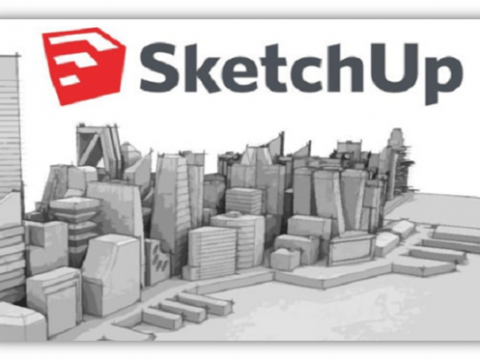 Sketchup Pro 2020 Crack Mac plus License Key Free Download