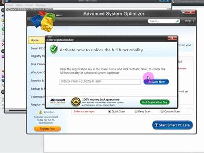 Advanced System Optimizer 3.9.3645 Crack + Keygen 2020 Free Download