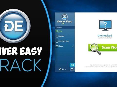 Driver Easy Pro 5.6.10