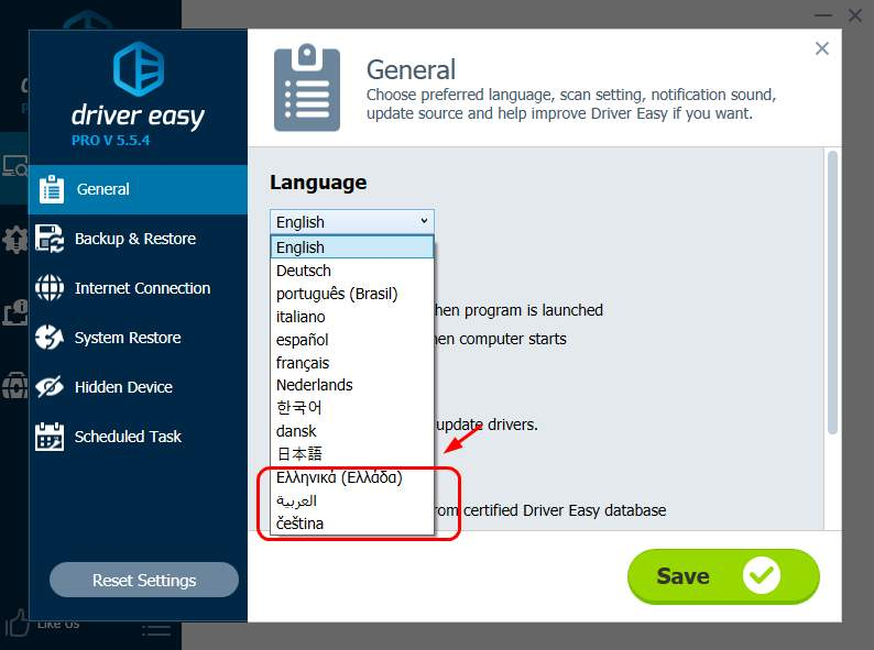 Driver Easy Pro 5.6.13 Key with Crack Free Download 2020