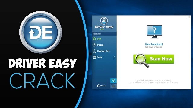 Driver Easy Pro 5.6.10