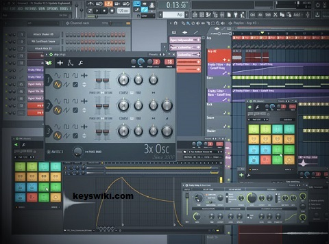 FL Studio 20 Reg Key 2019