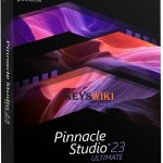 Pinnacle Studio 23.2.0.290 Ultimate Crack