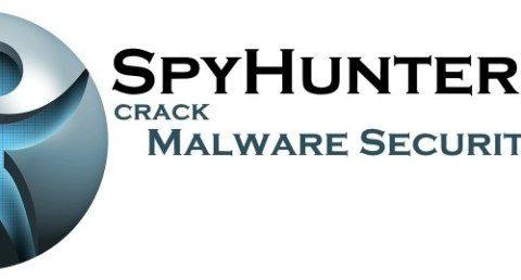 Spyhunter 5 Crack [Keygen + Serial] Free Download 2020