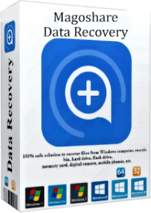 Magoshare Data Recovery Enterprise 4.0 Full Crack Free Download