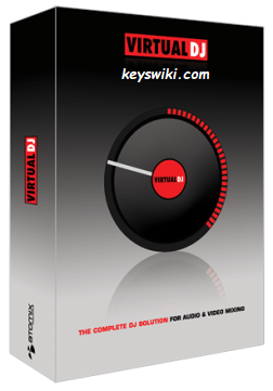 Virtual DJ Pro 2020 Crack & Serial Key Full Version {Working} Lifetime