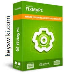 TweakBit FixMyPC 9.1.2.0 License Key {Crack} Full