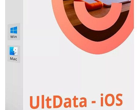 Tenorshare UltData 2020 Crack + Registration Code Full Version Free