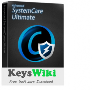 Advanced SystemCare Ultimate Crack v13.2.0.220 with Key Full Latest