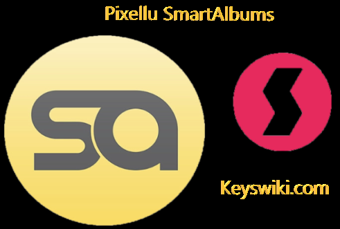 Pixellu SmartAlbums 2.2.6 Crack + Product Key