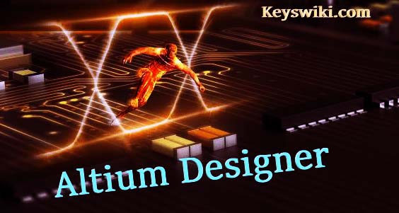 Altium Designer Activation Key