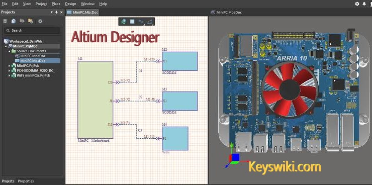 Altium Designer Full Latest Version
