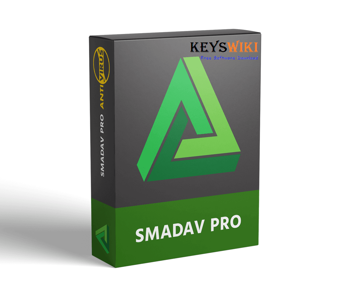 Smadav Pro 2020 Crack v13.8 With Serial Key Free Download