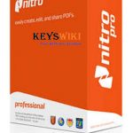 Nitro Pro 13.19.2.356 Crack With Keygen Full Version 2020
