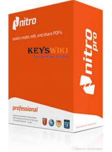 Nitro Pro 13.32.0.623 Free Download Full Version With Crack 2021