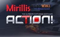 Mirillis Action 4.9.0 Crack With Keygen Torrent Download 2020
