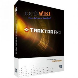 Traktor Pro 3.3.0 Crack Plus Torrent Latest 2020 Free Download