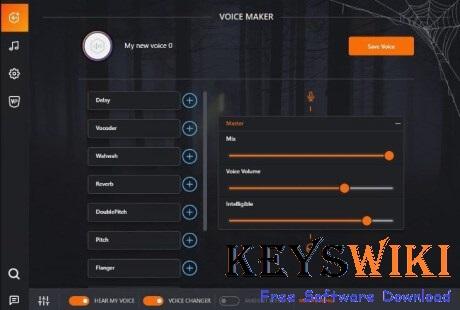 Voicemod Pro 1.2.6.8 Crack 2020 Licence Key Latest Download