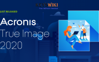 Acronis True Image 2020 Crack + Serial Key with Keygen