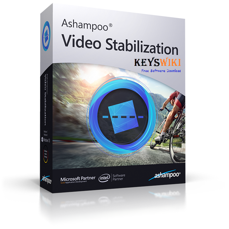 Ashampoo Video Stabilization