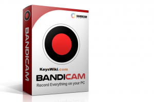 Bandicam 4.6.1 Crack