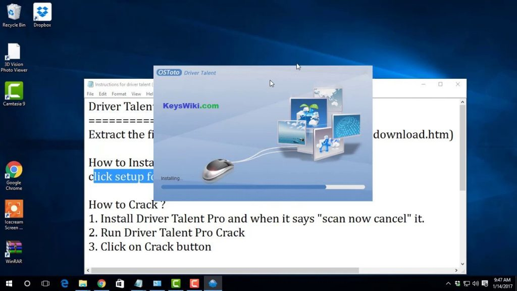 Driver Talent Pro 7.1.30.4 With Crack Full Version [Latest]