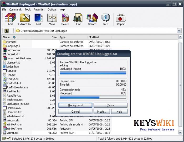winrar 6.0 Crack free download full version 64 bit 2021