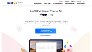EaseUS Data Recovery Wizard Crack 13.6 License Key Free Download