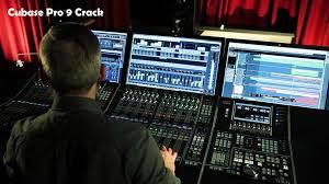 Cubase Pro Crack 10.5.30 + Serial Key Free Full Download