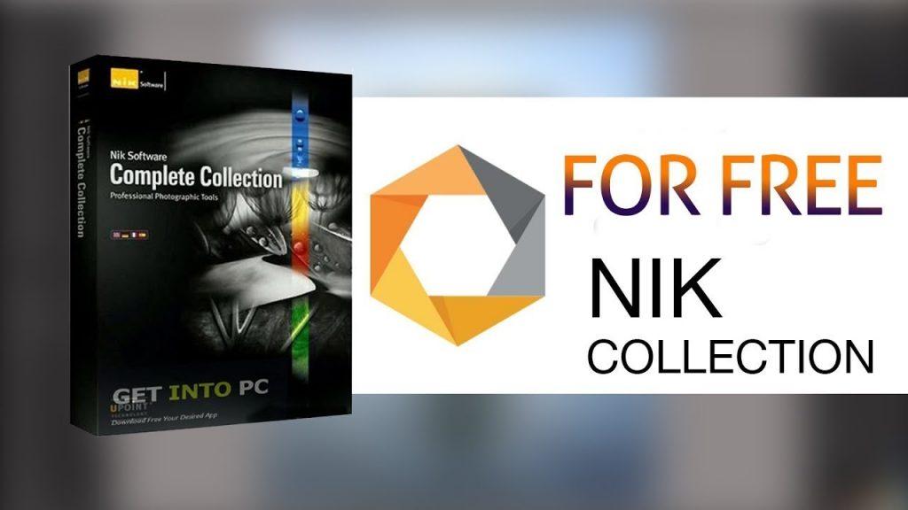 Google Nik Collection Crack 3.0.8 License Key Free Download 2021