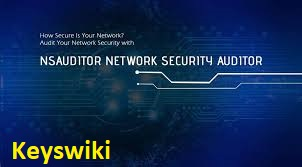 Nsauditor Network Security Auditor 3.2.2.0 Crack +keygen Free Download