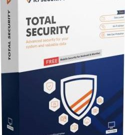 K7 Total Security Crack + Activation Key Free Download (Latest) 2021